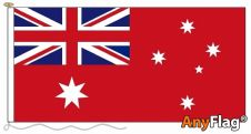 - AUSTRALIA RED ENSIGN ANYFLAG RANGE - VARIOUS SIZES